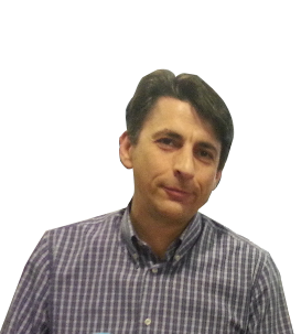 Giovanni Sacchetto, Technical Manager